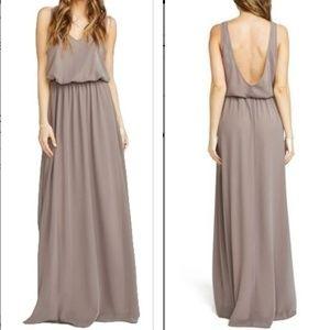 Show Me Your Mumu Dune Kendall Maxi Dress